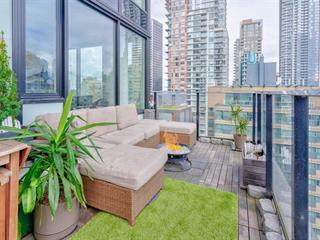 Apartment for sale in Yaletown, Vancouver, Vancouver West, 1302 1325 Rolston Street, 262596199 | Realtylink.org