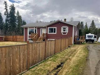 House for sale in Pineview, Prince George, PG Rural South, 5685 Bendixon Road, 262596538 | Realtylink.org