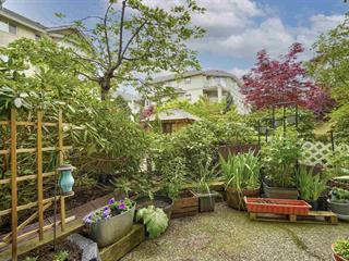Apartment for sale in Queen Mary Park Surrey, Surrey, Surrey, 108 8139 121a Street, 262596779 | Realtylink.org