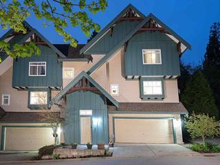 Townhouse for sale in Heritage Woods PM, Port Moody, Port Moody, 28 50 Panorama Place, 262596732 | Realtylink.org