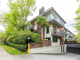 Apartment for sale in Kitsilano, Vancouver, Vancouver West, 301 2121 W 6th Avenue, 262596719 | Realtylink.org