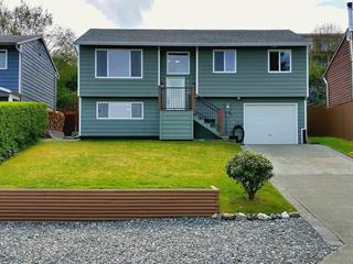 House for sale in Port McNeill, Port McNeill, 2129 Pioneer Hill Dr, 874061 | Realtylink.org