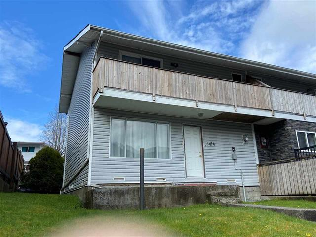 House for sale in Prince Rupert - City, Prince Rupert, Prince Rupert, 1414 Omineca Avenue, 262596662 | Realtylink.org