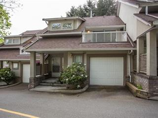 Townhouse for sale in Champlain Heights, Vancouver, Vancouver East, 3406 Amberly Place, 262596562 | Realtylink.org