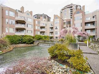 Apartment for sale in Quay, New Westminster, New Westminster, 110 1150 Quayside Drive, 262592155 | Realtylink.org