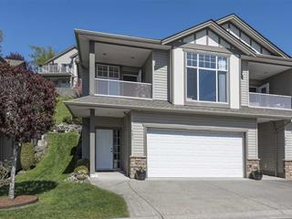 Townhouse for sale in Chilliwack Mountain, Chilliwack, Chilliwack, 131 8590 Sunrise Drive, 262590909   Realtylink.org