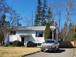 House for sale in Fraserview, Prince George, PG City West, 412 McInnis Avenue, 262591940 | Realtylink.org