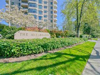 Apartment for sale in Simon Fraser Univer., Burnaby, Burnaby North, 902 7321 Halifax Street, 262591717 | Realtylink.org