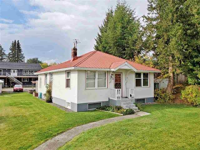 House for sale in Quesnel - Town, Quesnel, Quesnel, 355 Callanan Street, 262591712   Realtylink.org