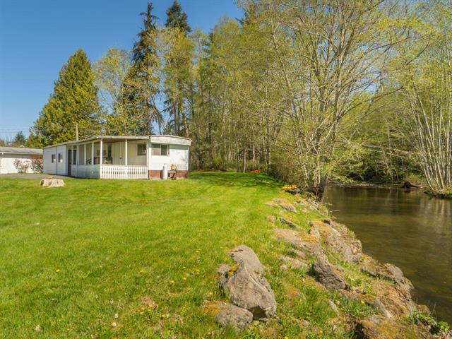 Manufactured Home for sale in Parksville, French Creek, 733 Barclay N Cres, 873539   Realtylink.org