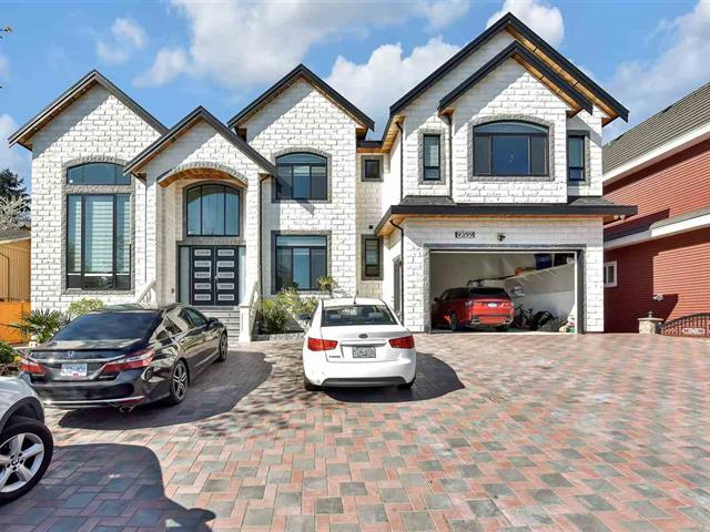 House for sale in Queen Mary Park Surrey, Surrey, Surrey, 9399 Wallace Crescent, 262591364 | Realtylink.org