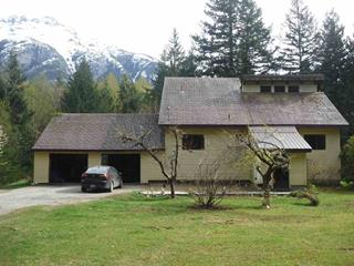 House for sale in Bella Coola/Hagensborg, Bella Coola, Williams Lake, 2838 Saloompt River Road, 262571655 | Realtylink.org
