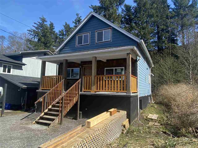 House for sale in Prince Rupert - City, Prince Rupert, Prince Rupert, 1224 E 8th Avenue, 262592426 | Realtylink.org