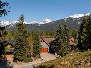 Lot for sale in Blueberry Hill, Whistler, Whistler, 3452 Blueberry Drive, 262592704 | Realtylink.org