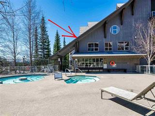 Apartment for sale in Benchlands, Whistler, Whistler, 208 4800 Spearhead Drive, 262592519 | Realtylink.org