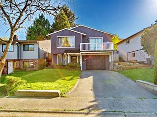 House for sale in Ranch Park, Coquitlam, Coquitlam, 1140 Hansard Crescent, 262591624 | Realtylink.org