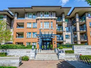 Apartment for sale in New Horizons, Coquitlam, Coquitlam, 309 3105 Lincoln Avenue, 262592106 | Realtylink.org