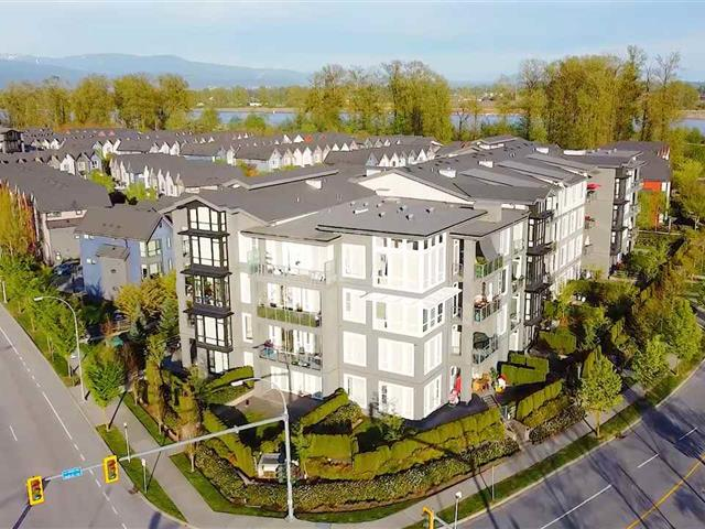 Apartment for sale in Riverwood, Port Coquitlam, Port Coquitlam, 210 2307 Ranger Lane, 262591320 | Realtylink.org