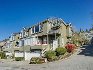 Townhouse for sale in South Marine, Vancouver, Vancouver East, 2399 Quayside Court, 262590866 | Realtylink.org
