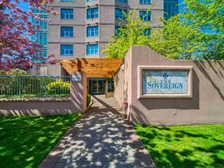 Apartment for sale in Central Lonsdale, North Vancouver, North Vancouver, 1503 1555 Eastern Avenue, 262592043 | Realtylink.org