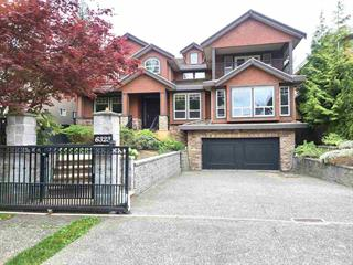 House for sale in Upper Deer Lake, Burnaby, Burnaby South, 6323 Leibly Avenue Avenue, 262591779 | Realtylink.org