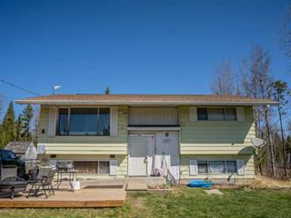 House for sale in Lone Butte/Green Lk/Watch Lk, Lone Butte, 100 Mile House, 5957 Little Fort 24 Highway, 262581473 | Realtylink.org