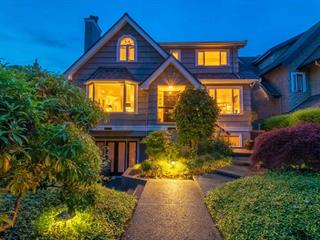 House for sale in Kitsilano, Vancouver, Vancouver West, 3057 W 2nd Avenue, 262592776 | Realtylink.org