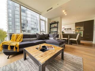 Apartment for sale in Coal Harbour, Vancouver, Vancouver West, 303 1499 W Pender Street, 262592722 | Realtylink.org