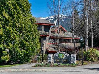 Apartment for sale in Blueberry Hill, Whistler, Whistler, 210 3317 Ptarmigan Place, 262592573 | Realtylink.org