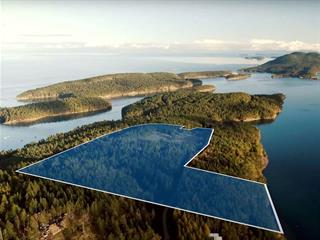 Lot for sale in Mayne Island, Islands-Van. & Gulf, 797 Beechwood Drive, 262592653 | Realtylink.org