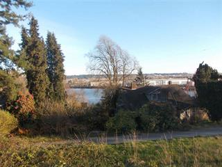 Lot for sale in North Arm, New Westminster, New Westminster, 1905 River Drive, 262592495 | Realtylink.org