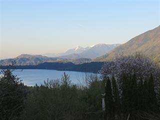 Lot for sale in Columbia Valley, Cultus Lake, 1445 Frost Road, 262591645 | Realtylink.org