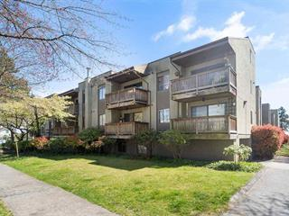Apartment for sale in West End NW, New Westminster, New Westminster, 209 1202 London Street, 262590055 | Realtylink.org