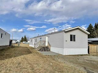 Manufactured Home for sale in Fort St. John - City SE, Fort St. John, Fort St. John, 29 8420 Alaska Road, 262575102   Realtylink.org
