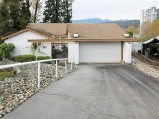 House for sale in Port Moody Centre, Port Moody, Port Moody, 175 Edward Crescent, 262592436 | Realtylink.org