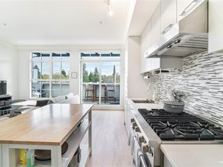 Apartment for sale in Point Grey, Vancouver, Vancouver West, 407 4355 W 10th Avenue, 262592527 | Realtylink.org
