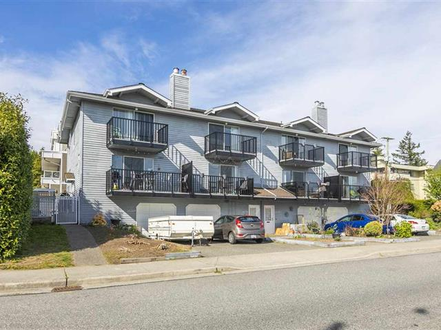 Fourplex for sale in White Rock, South Surrey White Rock, 15289 Roper Avenue, 262589289 | Realtylink.org