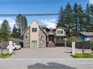 House for sale in Brackendale, Squamish, Squamish, 1337 Judd Road, 262583964 | Realtylink.org