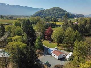 House for sale in Agassiz, Agassiz, 6369 Lougheed Highway, 262591293 | Realtylink.org