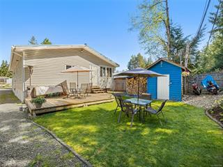Manufactured Home for sale in Errington, Errington/Coombs/Hilliers, 9 2130 Errington Rd, 873593 | Realtylink.org