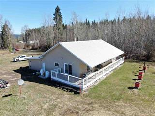 House for sale in Quesnel - Rural North, Quesnel, Quesnel, 202 Rau Road, 262592281 | Realtylink.org