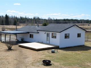 House for sale in Pineview, Prince George, PG Rural South, 6590 Bendixon Road, 262591830 | Realtylink.org
