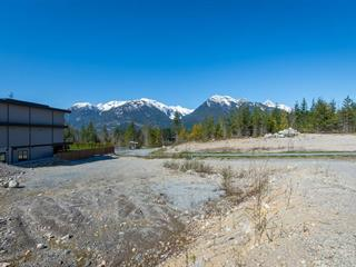 Lot for sale in University Highlands, Squamish, Squamish, 2910 Huckleberry Drive, 262591665 | Realtylink.org