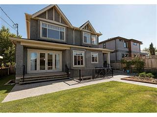 House for sale in South Cambie, Vancouver, Vancouver West, 545 W 50th Avenue, 262591486 | Realtylink.org