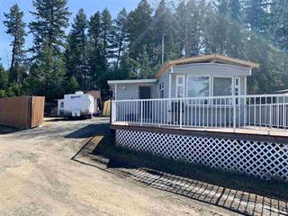 Manufactured Home for sale in 150 Mile House, Williams Lake, 1 3028 Pigeon Road, 262589352 | Realtylink.org