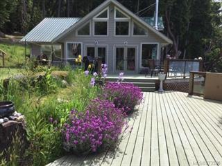 House for sale in Mudge Island, Mudge Island, 850 Salal Dr, 873538 | Realtylink.org
