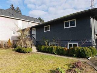 House for sale in Woodland Acres PQ, Port Coquitlam, Port Coquitlam, 3478 Hastings Street, 262591548 | Realtylink.org
