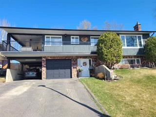 House for sale in St. Lawrence Heights, Prince George, PG City South, 7970 St John Crescent, 262591630 | Realtylink.org