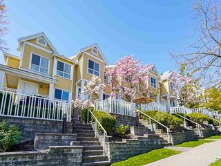 Townhouse for sale in South Marine, Vancouver, Vancouver East, 8435 Jellicoe Street, 262591671 | Realtylink.org