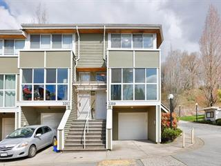 Townhouse for sale in Champlain Heights, Vancouver, Vancouver East, 3359 Fieldstone Avenue, 262591908   Realtylink.org